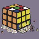 Little Problem Solver by weirdpuckett