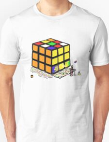 Little Problem Solver T-Shirt