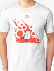 Red Robin T-Shirt