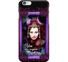 CONJURE ANYTHING iPhone Case/Skin