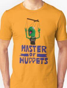 Master Of Muppets Unisex T-Shirt