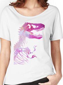 Fabulous Rex Women's Relaxed Fit T-Shirt