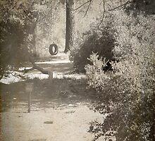 Stay Away by Kevin Bergen