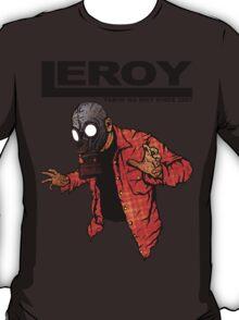 Leroy (est. 2007) T-Shirt