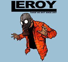 Leroy (est. 2007) Unisex T-Shirt