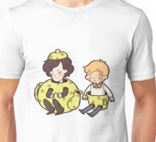 tea for two? Unisex T-Shirt
