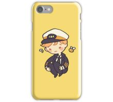 a lot, a lot, a lot of bees!! iPhone Case/Skin