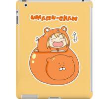 Himouto! Umaru-chan chibi iPad Case/Skin