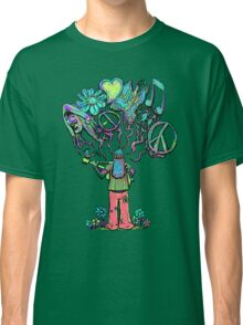 Psychedelic Soul Songs  Classic T-Shirt