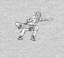 Pro Skater Aristotle Unisex T-Shirt