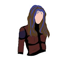 Illyria by isobelbeaven