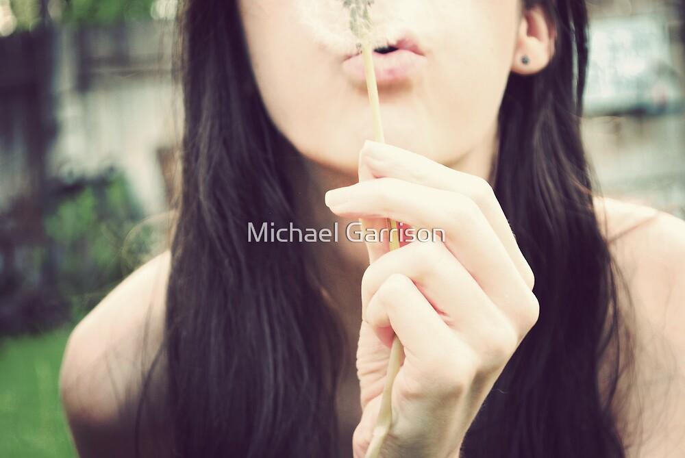 Make A Wish by Michael Garrison