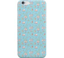 Party Pig Pattern iPhone Case/Skin