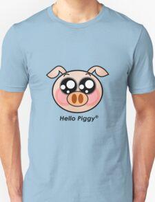 Hello Piggy t-shirt T-Shirt