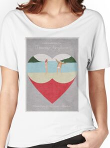 Moonrise Kingdom Women's Relaxed Fit T-Shirt