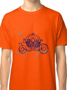 The carriage Classic T-Shirt