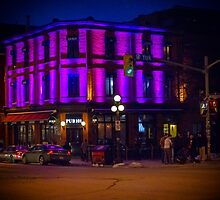 The Gathering, ByWard Market, Ottawa by Yannik Hay