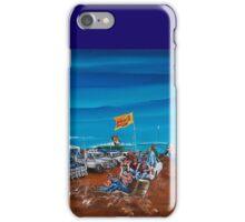 Deni Dayz iPhone Case/Skin