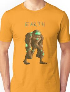 earth... Unisex T-Shirt