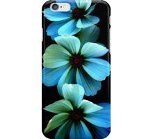 Fire Flowers iPhone Case/Skin