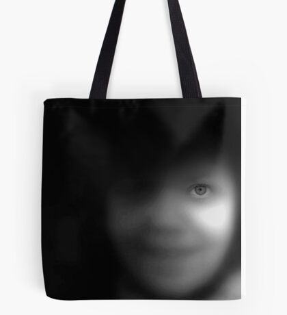 Creepy Jean Tote Bag