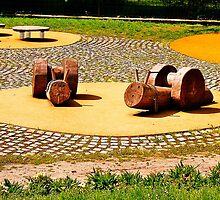 snail park by xxnatbxx