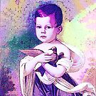 PEACE ~ PLEASE ~ FOR THE CHILDREN by Tammera
