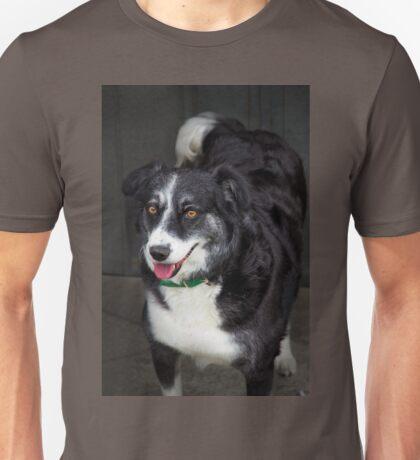 Rescue Dog Unisex T-Shirt