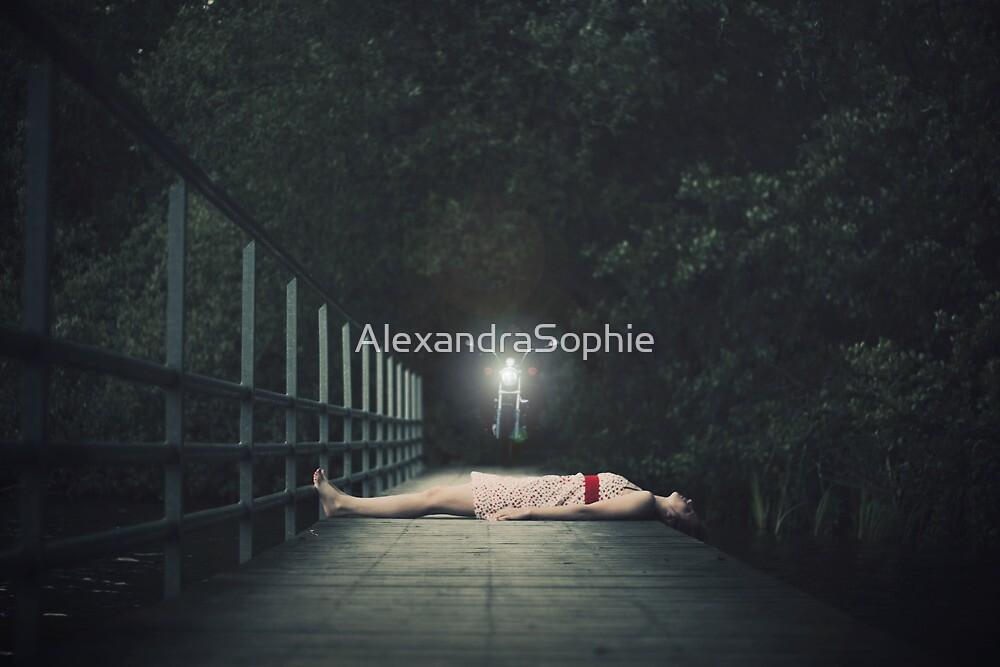 Please, do it fast. by AlexandraSophie