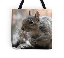 Looking, Watching, and Listening Tote Bag