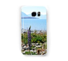 Lonely Lupin Samsung Galaxy Case/Skin