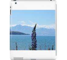The Last Lupin iPad Case/Skin