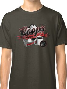 Coop's Diner Classic T-Shirt