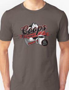 Coop's Diner Unisex T-Shirt