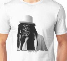 Spirit of Jazz  Unisex T-Shirt