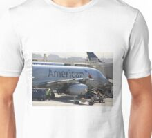American Airline Unisex T-Shirt