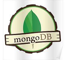 MongoDB Poster