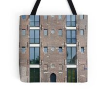 Comfortable housing for packrats Tote Bag