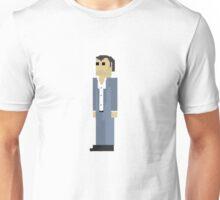 GTA V - 8-Bit Michael Character Design Unisex T-Shirt