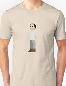 GTA V - 8-Bit Trevor Character Design T-Shirt