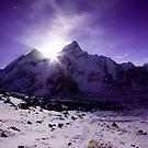 Magical Everest by HeatherEllis