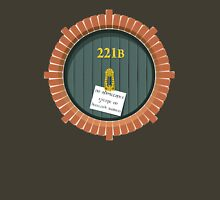 221B Bag End New Version Unisex T-Shirt