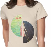 Persephone Womens Fitted T-Shirt