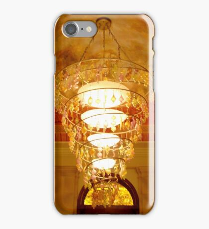 LOOKING UP - I Can Sea Above My Head!    ^ iPhone Case/Skin