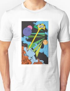 Baby Laser Unisex T-Shirt