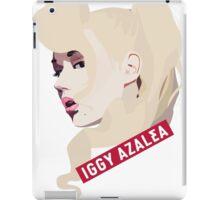 Iggy Azalea iPad Case/Skin