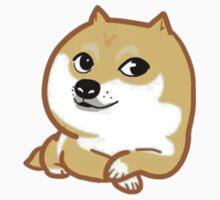 funny dog by m1jkey