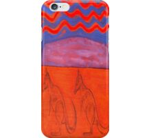 AUSTRALIA iPhone Case/Skin