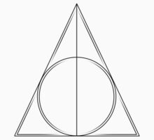 Deathly Hallows  by mrkyleyeomans
