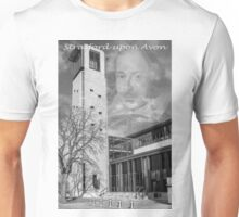 Royal Shakespeare Theatre Unisex T-Shirt